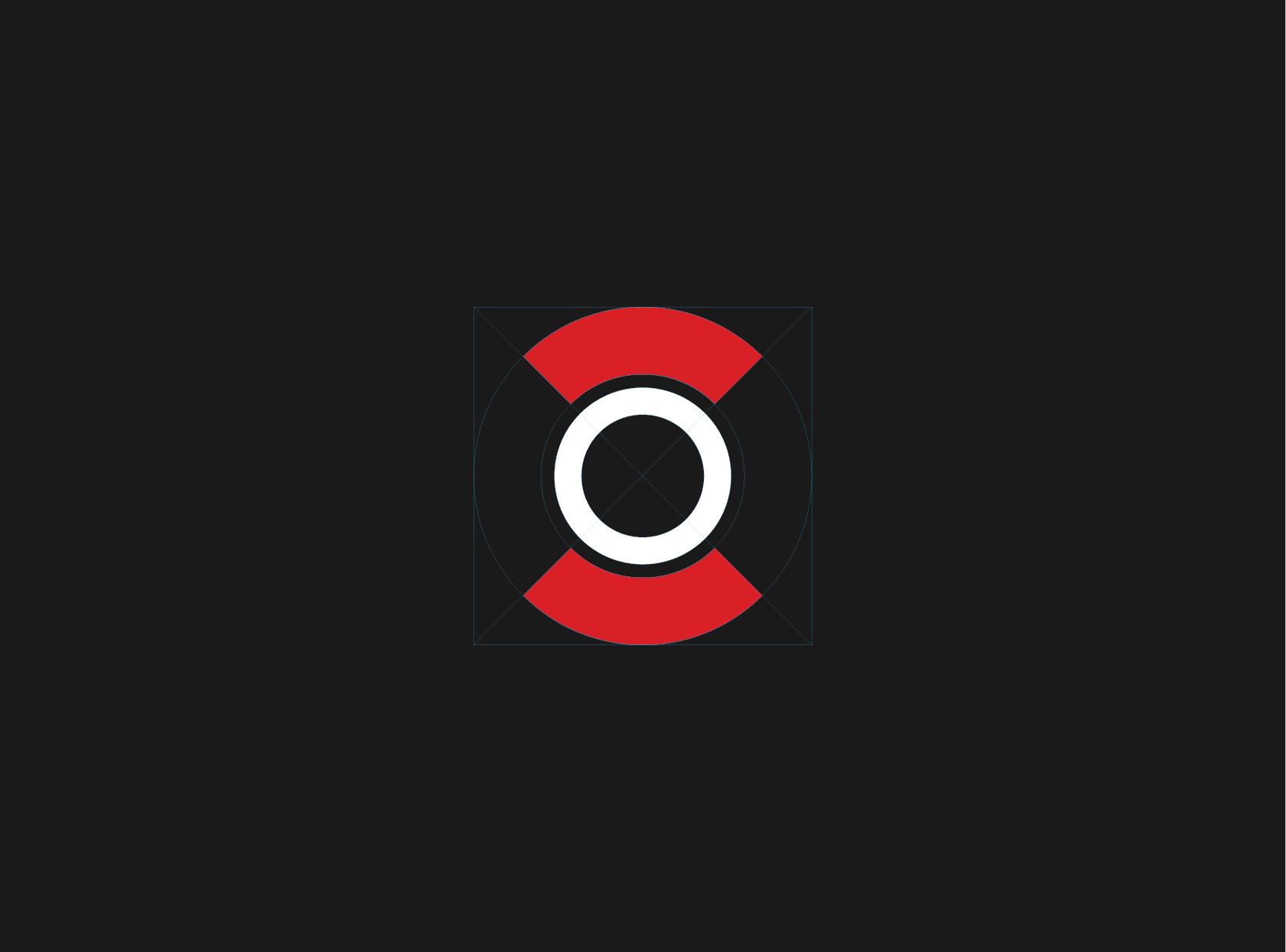 Logo design for Osbit