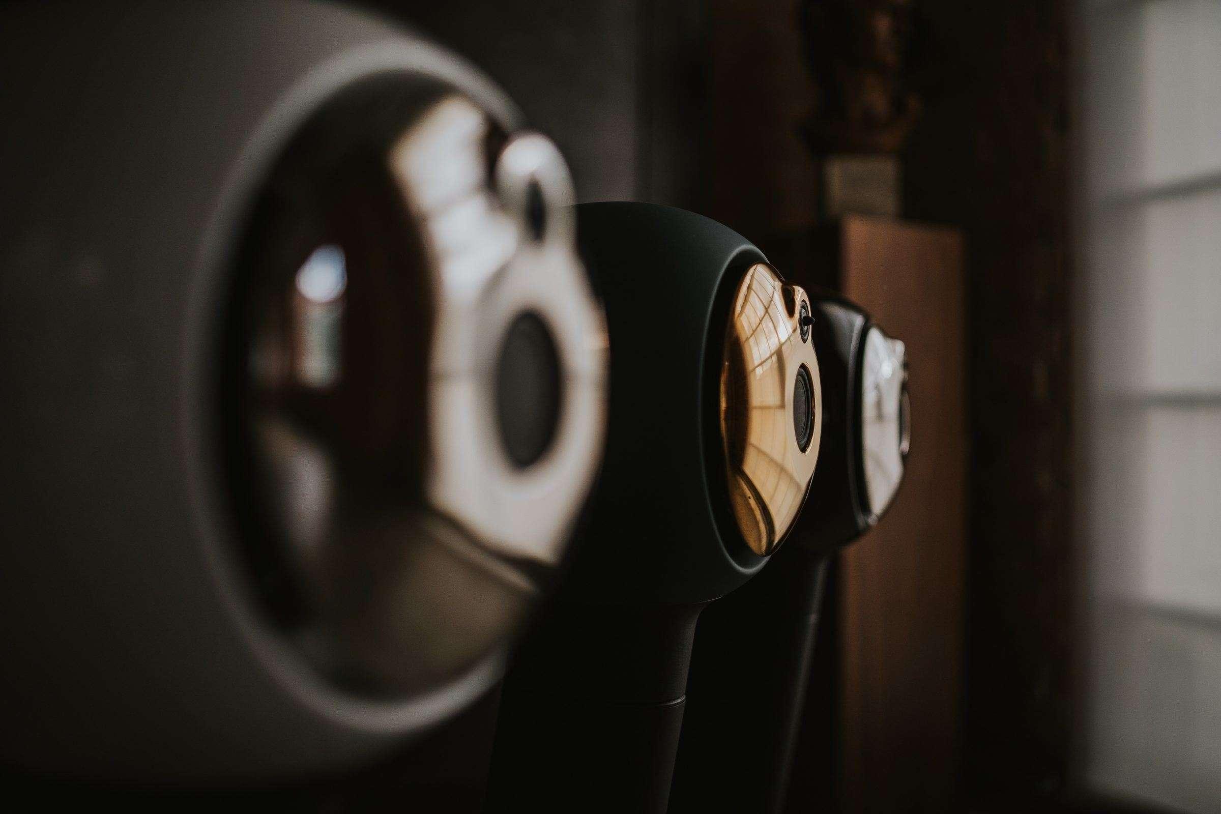 Photo of Node Hylixa speakers
