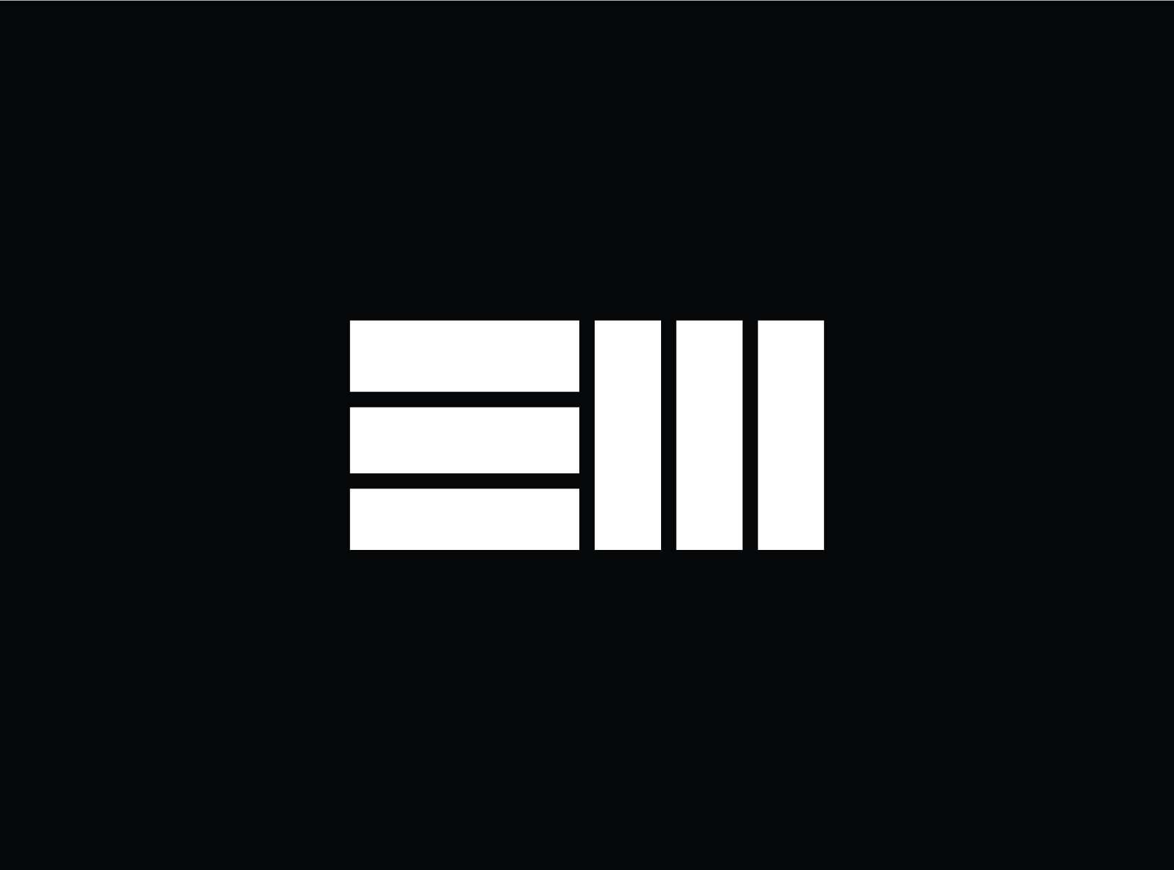 Logo design for EJ Melling