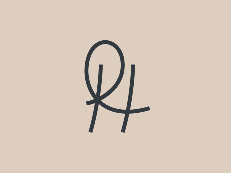 Logo design for Remy Hair