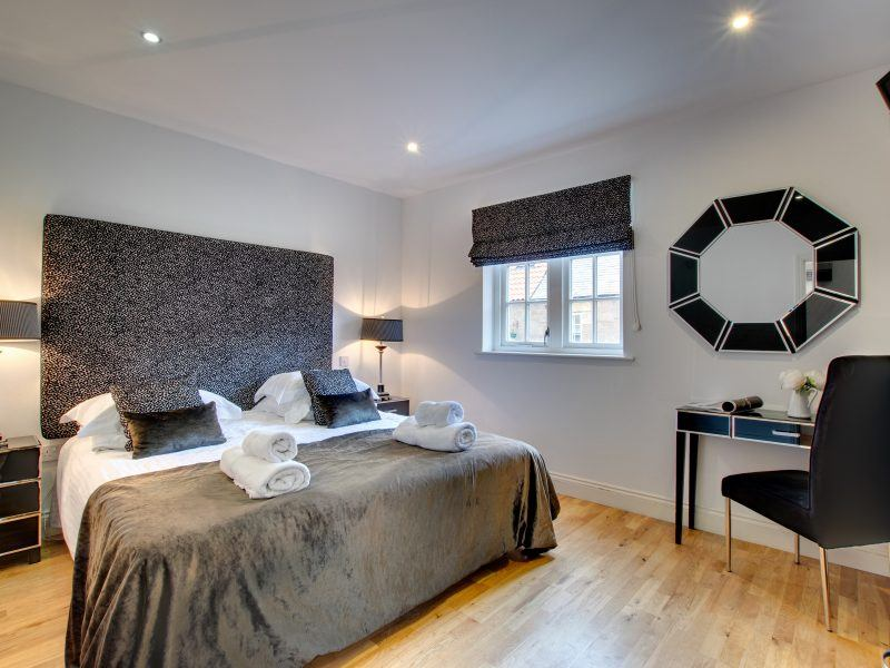 Photo of a Grace Darling Cottages room