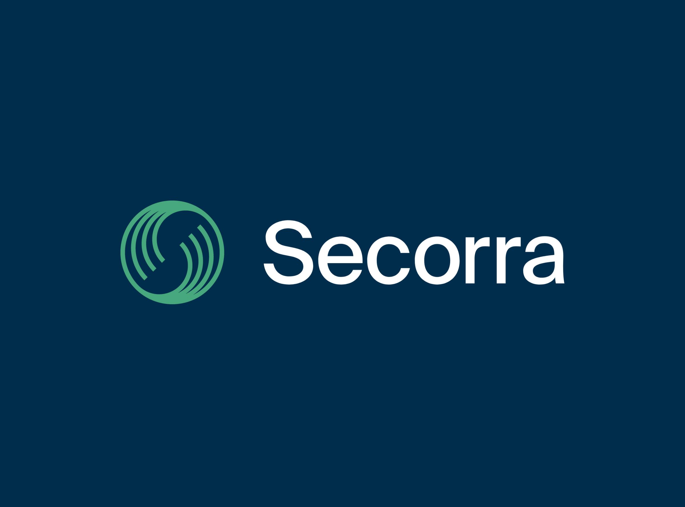 Brand design for Secorra