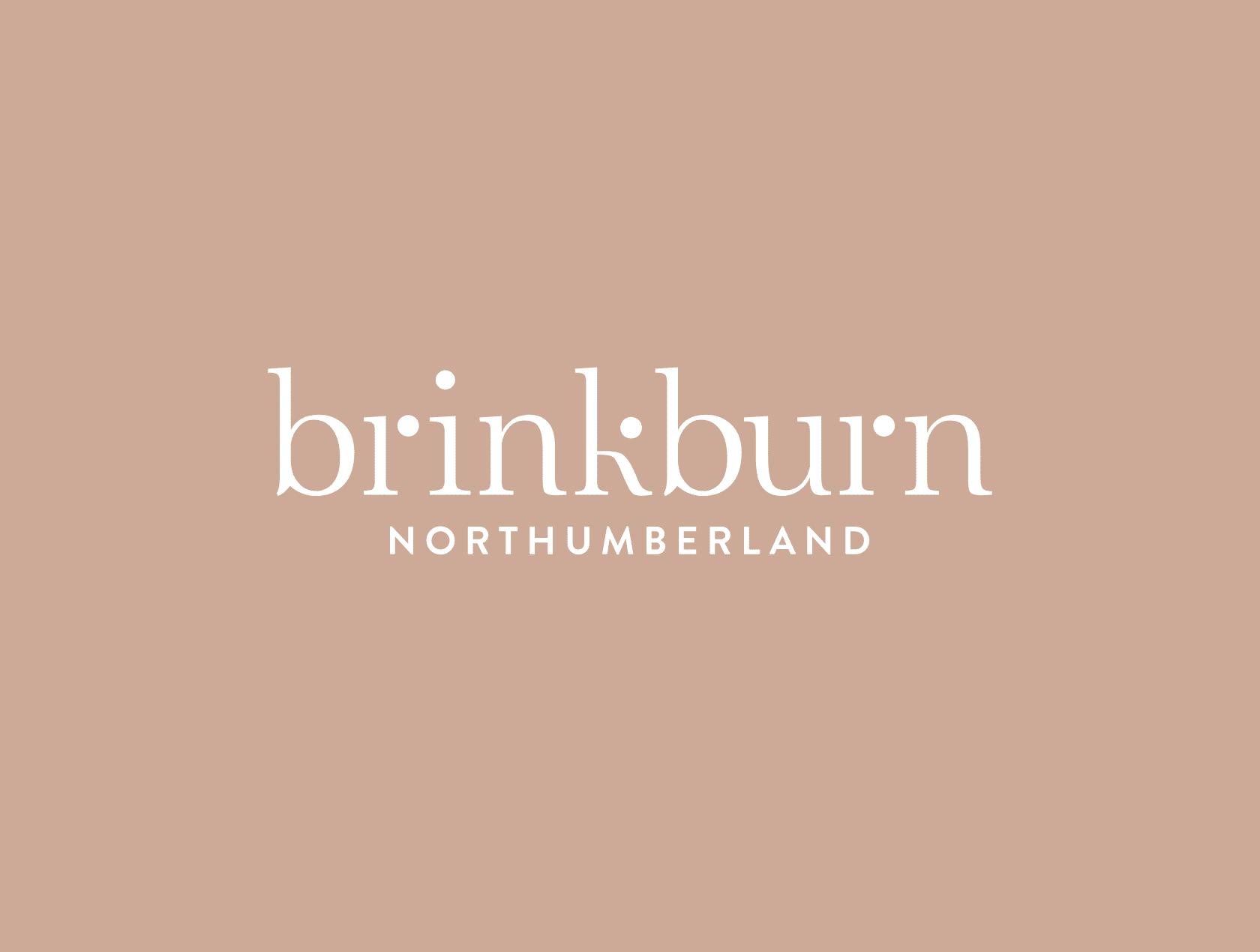 Brinkburn logo by TAC