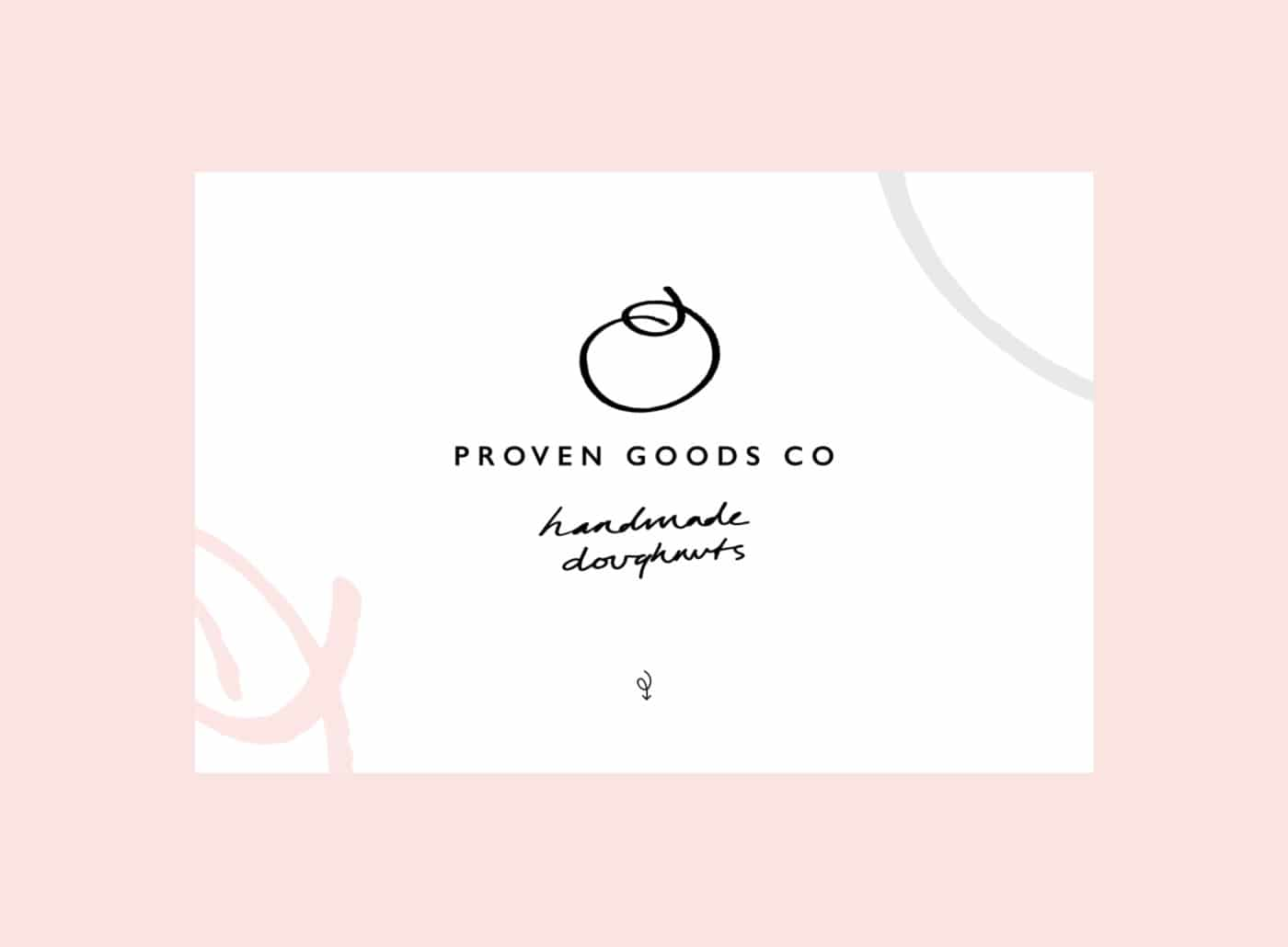 The Proven Goods Co website