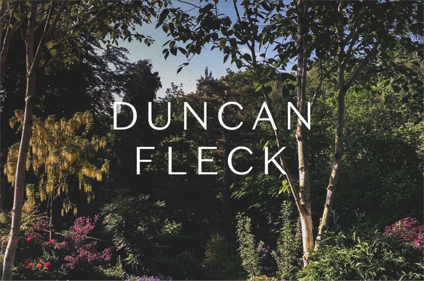 Duncan Fleck logo