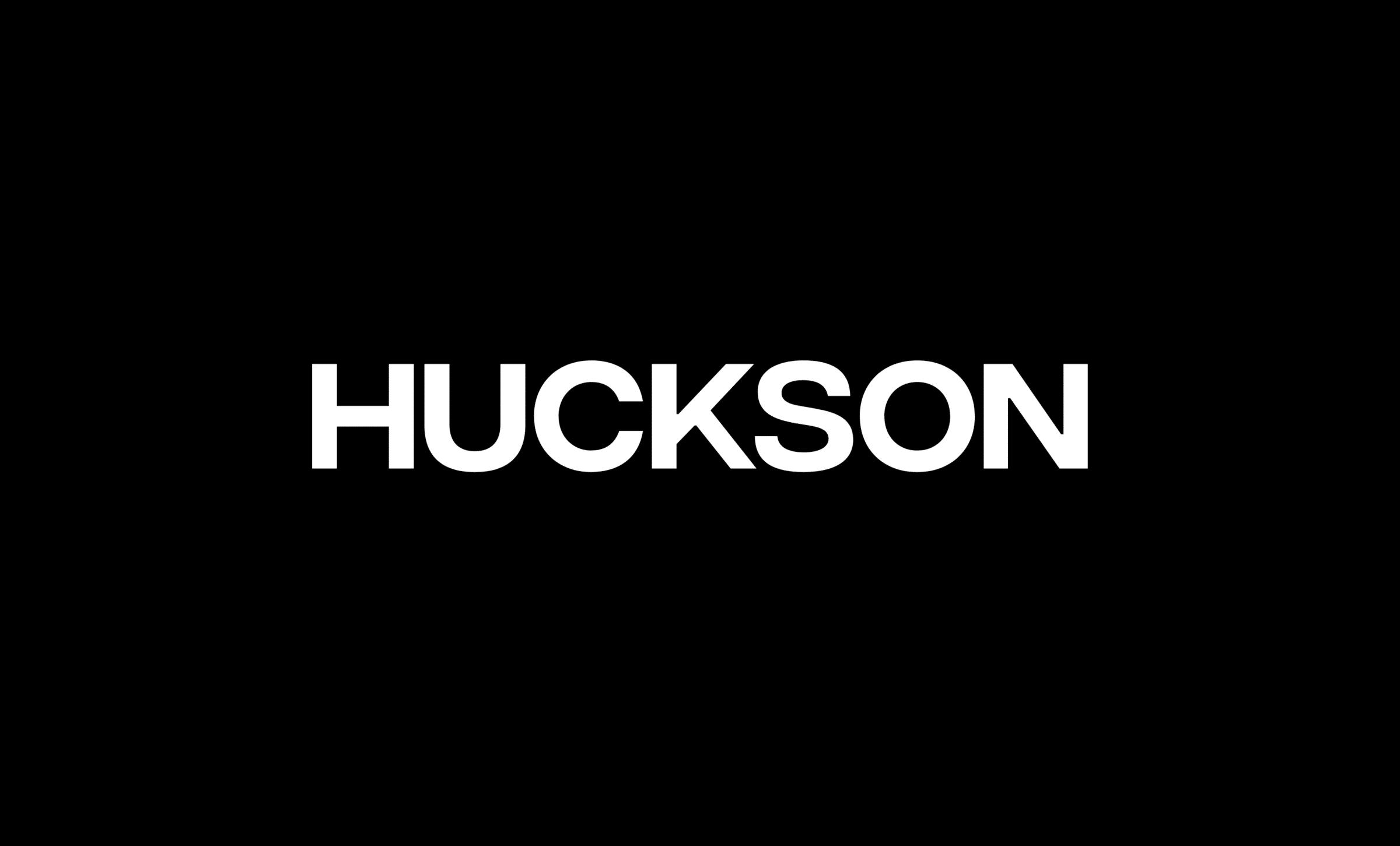 Huckson logo