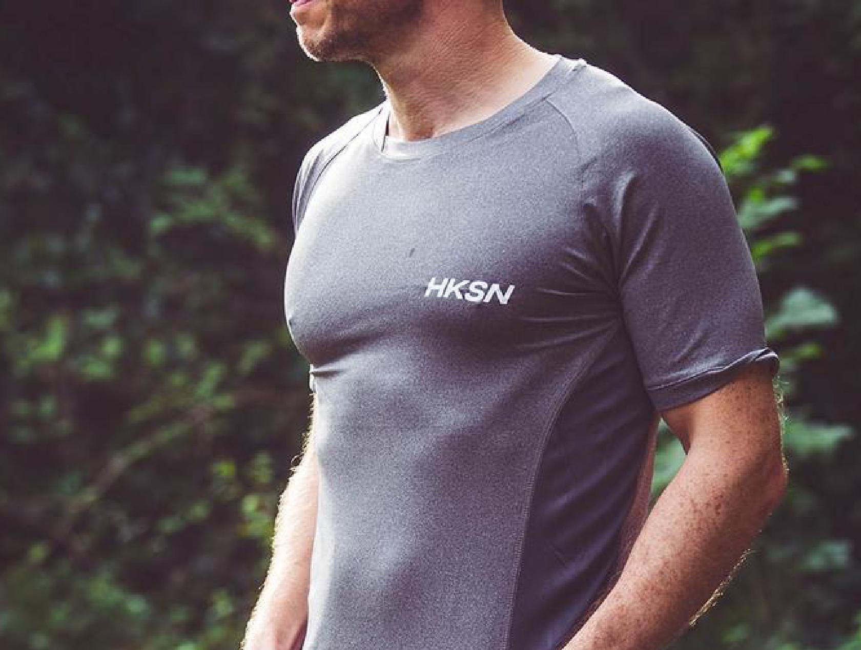 Huckson t-shirt