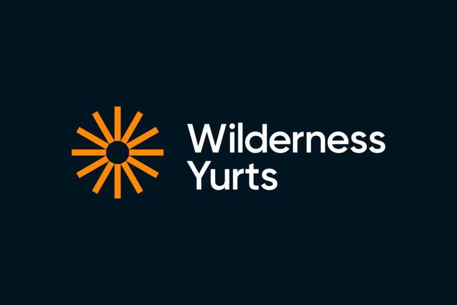 Wilderness Yurts logo