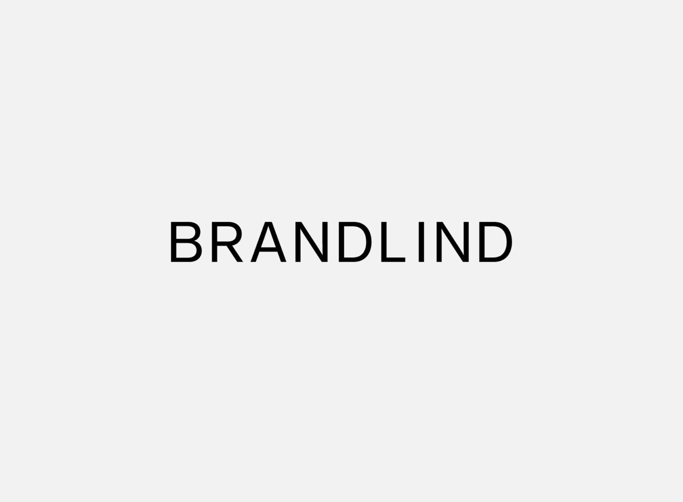 Brandlind logo by TAC