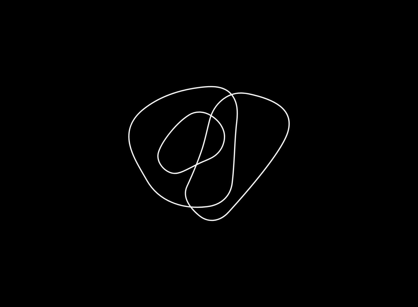 Sobremesa identity designed by TAC